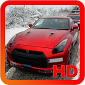 Wallpapers Nissan GT-R HD