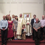 First Memorial Mass 10.22.12 at St. Marguerite dYouville church, celebrated by Fr. Piotr Nowacki - IMG_5188.jpg