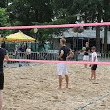 Hellehondsdagen 2011 - Zaterdag - Beachvolleybal Jeugd
