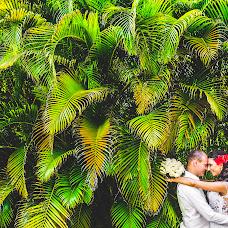 Svatební fotograf Gustavo Vanassi (vanassi). Fotografie z 03.09.2014