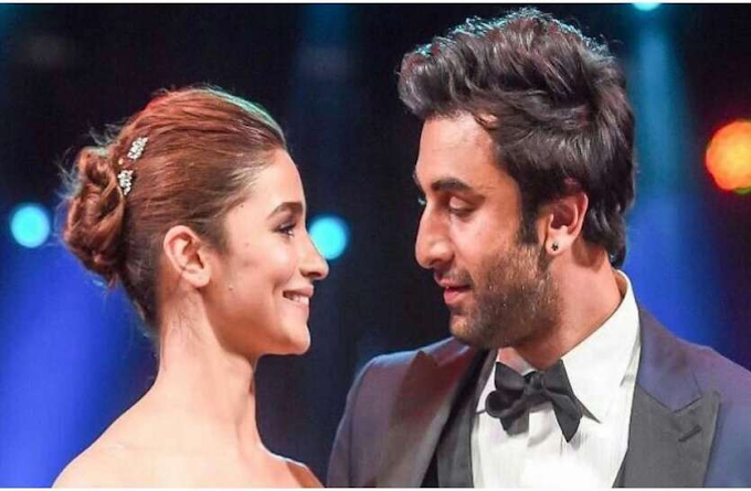 Alia Bhatt Is Unable to Tolerate Distance From Ranbir Kapoor, Said This by Sharing a Romantic Picture