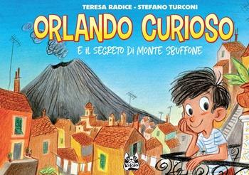 Orlando Curioso e il Segreto di Monte Sbruffone