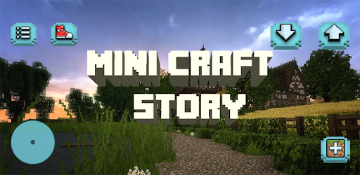 Mini Craft Exploration Story-Survival and Creative for PC