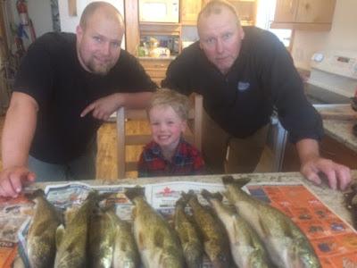 Image result for pakwash family fishing