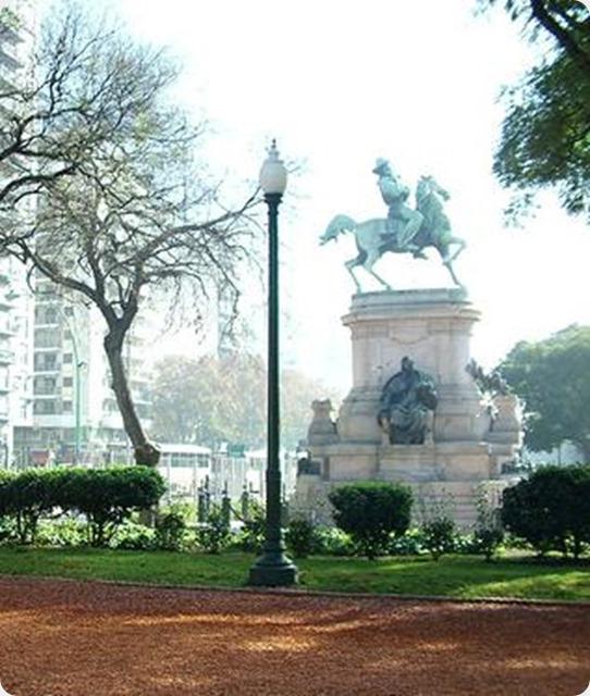 Palermo-GaribaldiBuenosAires