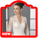 Long Sleeve Wedding Dresses icon