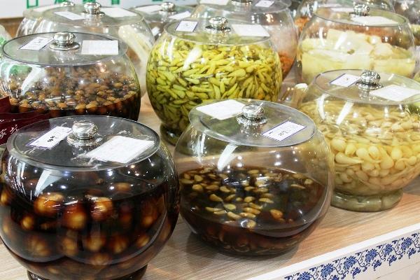 Guangxi Fruit Pickles