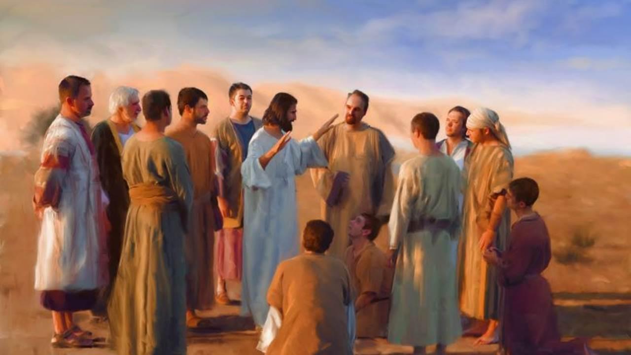 Lc 17:20-25