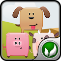 Farm Tower HD icon