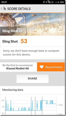 Screenshot 2017 01 30 18 37 50 262 com.futuremark.dmandroid.application thumb%25255B1%25255D.png - 【サブ機に良いかも】XiaoMi Redmi 3 16GB ROM 4G Smartphoneレビュー!大画面が嬉しい中華スマホ!意外と3Dゲームも動くよ!【ガジェット/スマホ】