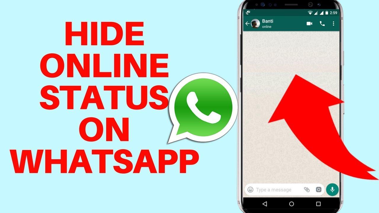 Cara Mematikan Status Online di WhatsApp Android, Praktis ...