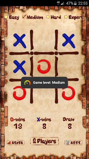 Tic Tac Toe screenshot