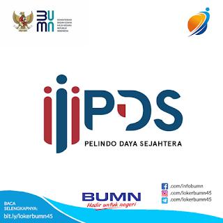 Rekrutmen Lowongan Kerja PT Pelindo Daya Sejahtera (Anak PELINDO III)