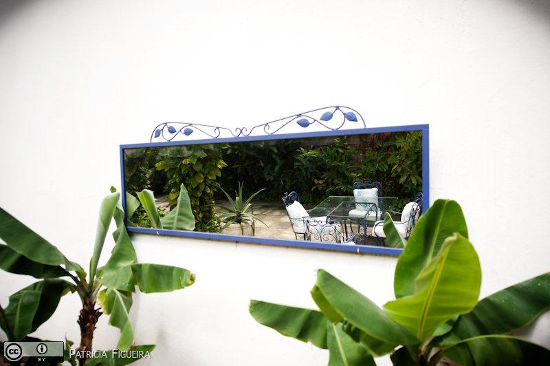 Foto de casamento 0012 de Valeria e Leonardo. Marcações: 27/11/2010, Casamento Valeria e Leonardo, Hotel, Relais Solar, Rio de Janeiro, Solar de Santa.