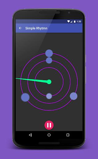 Rhythm Sphere - The Beat Maker