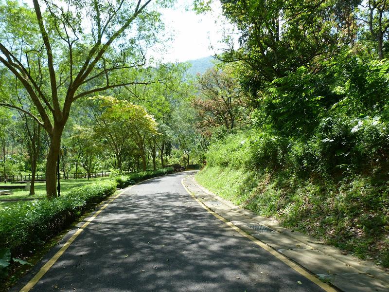 Tainan County.De Dona village à Meinong via Sandimen en scooter.J 12 - P1220558.JPG