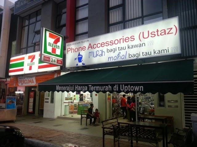 Iossaya Aksesori Iphone Ipad Murah Di Kota Damansara