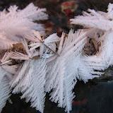 Волшебные кристаллы у воды