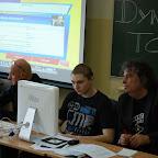 Warsztaty dla uczniów gimnazjum, blok 5 18-05-2012 - DSC_0236.JPG