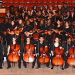 2013-2014 Spring Orchestra Concert