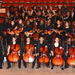 2013-2014 Spring Orchestra Concert