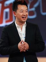 Huang Haibo China Actor