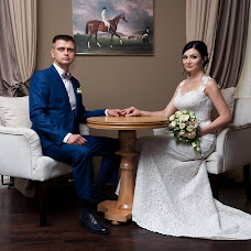 Wedding photographer Aleksey Moiseev (bestfoto). Photo of 08.09.2016