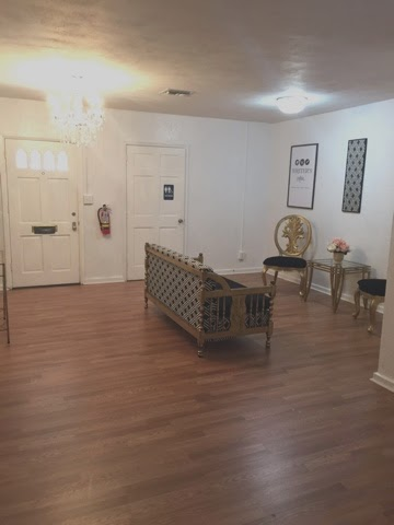 Rent Orlando Wedding Studio for bridal showers, baby showers and intimate events