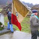 Commemorazione 2008