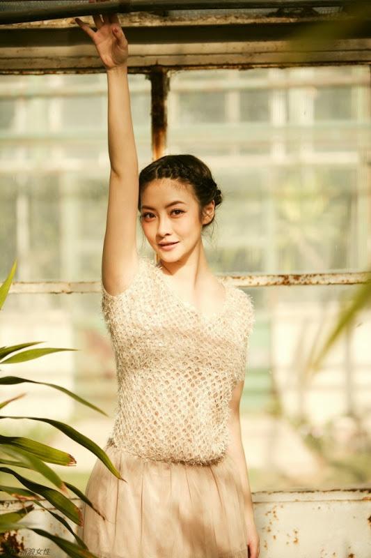 Zhu Rui China Actor