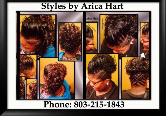 Up do hair styles , Aiken SC hair stylist , black hair , hair blog , hairstyle images