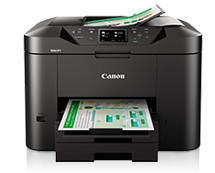 Canon MAXIFY MB2720 drivers download
