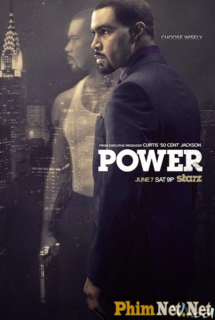 Phim Quyền Lực Phần 1 - Power Season 1