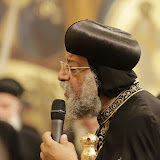 His Holiness Pope Tawadros II visit to St. Mark LA - _09A9140.JPG