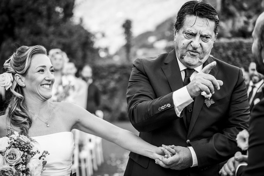 Wedding photographer Cristiano Ostinelli (ostinelli). Photo of 12.01.2016