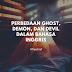 Apa Perbedaan Ghost, Demon, dan Devil?
