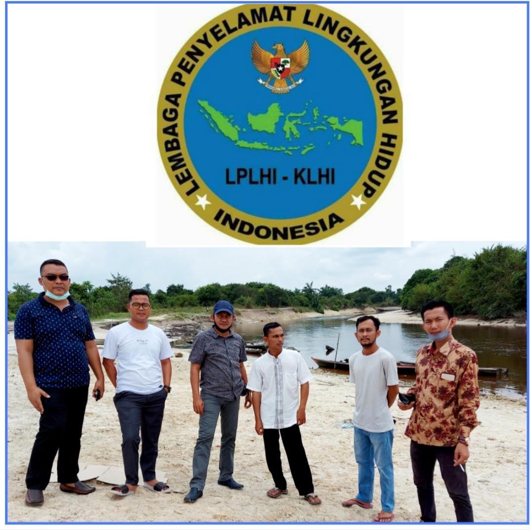 Dpd Lplhi Klhi Kabupaten Kampar Minta Perusahaan Agar Peduli Lingkungan Daerah Aliran Sungai Inforiau Net Informasi Akurat Tajam