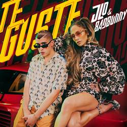 Jennifer Lopez feat. Bad Bunny - Te Guste