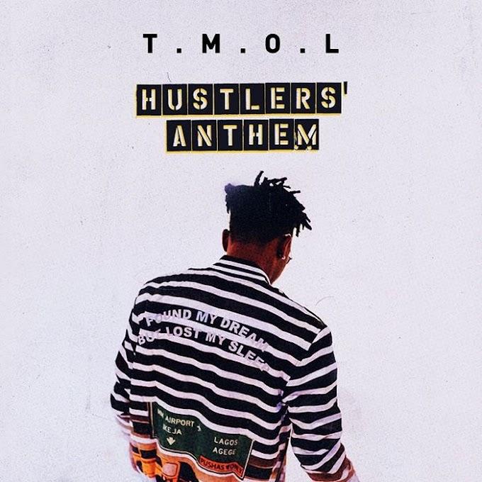 [Music] Mayorkun – Hustler Anthem