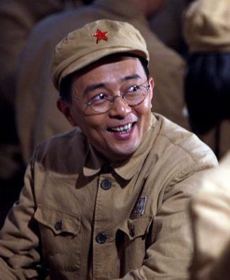 Qiao Lisheng  Actor