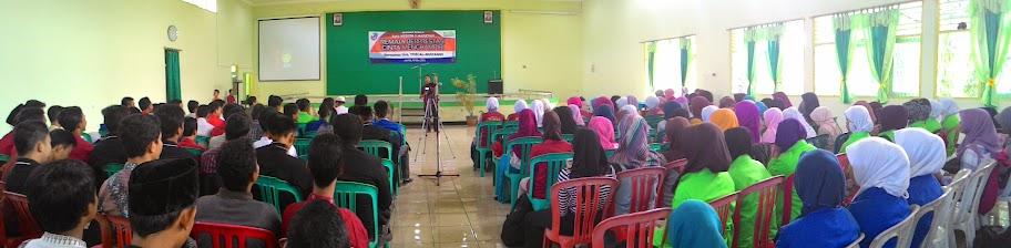 Seminar Remaja Rohis SMAN 1 Magetan