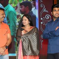 Shathamanam Bhavathi Audio Launch