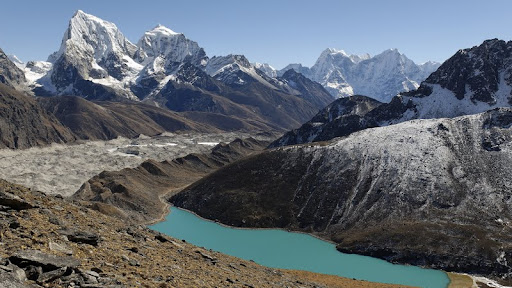 Sagarmatha National Park, Khumbu Himal, Nepal.jpg