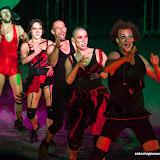 Causa Fatalis - Teatr Novogo Fronta @ Festiwal Sztuka Ulicy