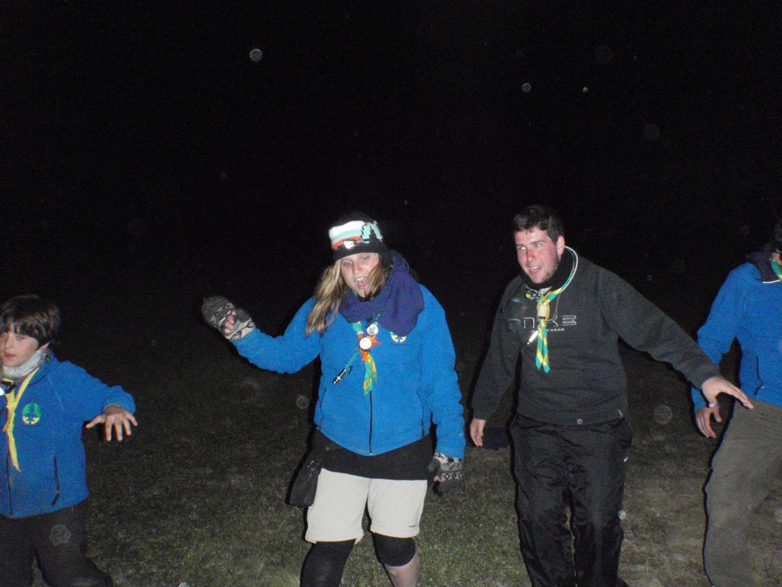 Campaments de Primavera de tot lAgrupament 2011 - P4190119.JPG