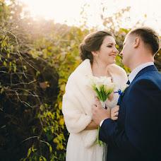 Wedding photographer Elena Kazachenko (Omen). Photo of 24.02.2015