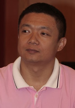Hu Qiang China Actor