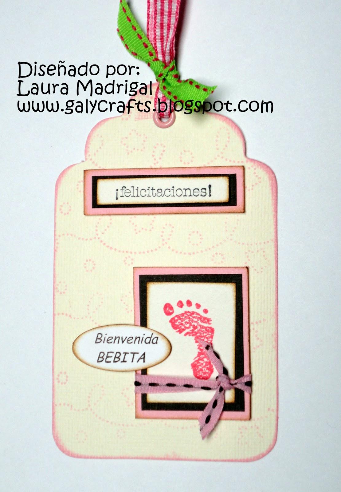 Tarjetas boutique galy crafts preparativos para baby shower for Preparativos para baby shower