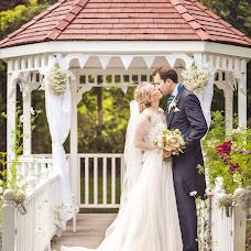Wedding photographer Glenn Sparkes (sparkes). Photo of 22.08.2016