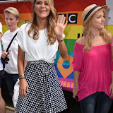 OIC - ENTSIMAGES.COM - Gemma Oaten at the Pride in London Parade  27th June 2015 Photo Mobis Photos/OIC 0203 174 1069